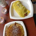 Foto de Booeymonger Restaurant