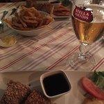 Muy recomendable!! Excelente experiencia gastronómica en Santiago, a buen precio y gracias a Ste