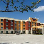 Fairfield Inn & Suites Dallas Plano/The Colony