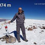 Foto de High Mountain Experience