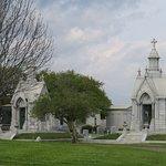 Fancy tombstones