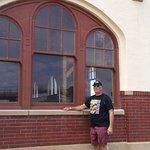 صورة فوتوغرافية لـ Tucumcari Railroad Museum