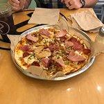 Foto de Pieology Pizzeria
