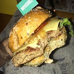 Bareburger Photo