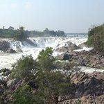 Foto di Khone Phapheng Waterfall