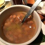Lalos Bean soupa