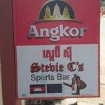 Stevie C's Sports Bar