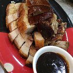 BBQ Duck Cafe