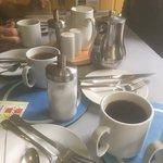 Foto de Gerry's Coffee Shop