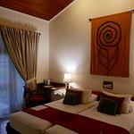 Hotel Sigiriya – fénykép