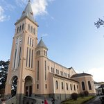 Photo of Dalat Cathedral