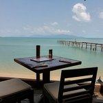Foto de Enjoy Beach Restaurant