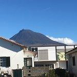 Pico Mountain (Montanha do Pico) Picture