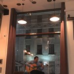Bilde fra Cafe 12/13