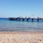 Foto Shark's Bay Beach