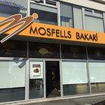 Photo of Mosfellsbakari