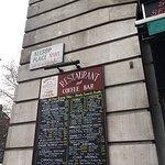 Foto de Baker Street Food Station