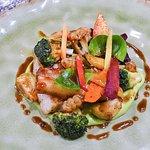Photo de Restaurant Le M