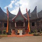 Minangkabau Palace
