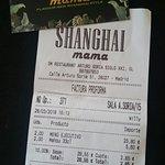 Shanghai mama Arturo Soria – fénykép