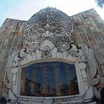 Bom Memorial Bali