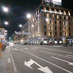 Bild från Corso Buenos Aires
