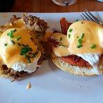 Foto de The Ruby Slipper Cafe