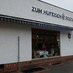 Photo of Hufeisensiedlung
