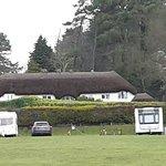 Pooh Cottage Holiday Park Photo