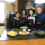 Fotografie: Cooking Classes in Nafplion