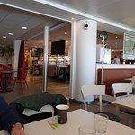 Bild från Skansen Terrassen Restaurang Bar & Café