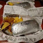 Photo of The Original California Burrito Company