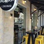 Agora Coffee and More