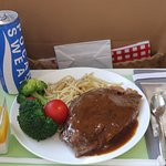 Angus Beef Lunch