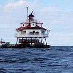 Chesapeake Lights Lighthouse Tours照片