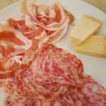 "Photo of La Degusteria ""Vecia botega dal Cleto"""