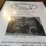 Фотография Morgan's Tavern & Grill