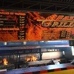 Foto di Fast Grill