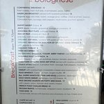 Photo of Il Bolognese On Ocean