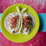 Our Award Winning Baja Fish Taco