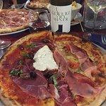 Photo of Black Hill Pizzeria
