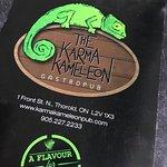 Karma Kameleon Gastropub