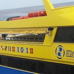 UltraMar Ferryの写真