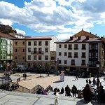 Foto di Plaza Miguel de Unamuno