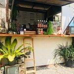 Cafe De Backyard
