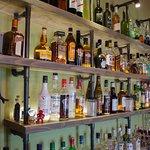 Φωτογραφία: Resalto Cafe  Bar Μεζεδοκατάσταση