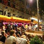 Nachtleben auf der Karli am La Boum Leipzig