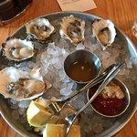Bild från Hank's Oyster Bar