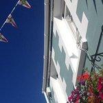 Alderney sunshine