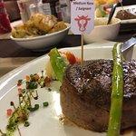 Patrick's Belgian Restaurant & Steakhouse resmi